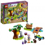 LEGO Friends Mia's Forest Adventure Building Kit