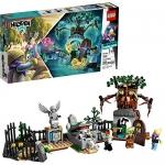 Lego Hidden Side Graveyard Mystery Building Kit