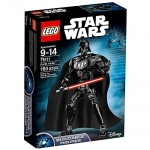 LEGO Star Wars Darth Vader Building Kit