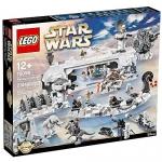LEGO Star Wars Assault on Hoth Star Wars Toy