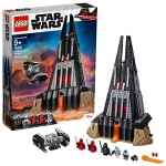 LEGO Star Wars Darth Vader's Castle Building Kit