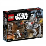 LEGO Star Wars Imperial Trooper Battle Pack Star Wars Toy