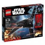 LEGO STAR WARS Krennic's Imperial Shuttle