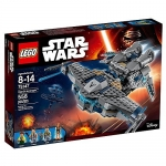 LEGO Star Wars Star Scavenger Star Wars Toy