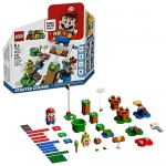 LEGO Super Mario Adventures with Mario Starter Course