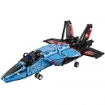 LEGO Technic Air Race Jet Building Kit