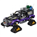 LEGO Technic Extreme Adventure Building Kit