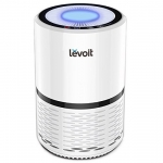 LEVOIT Air Purifier with True HEPA Filter