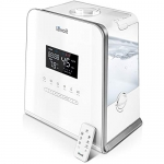 Levoit Warm and Cool Mist Humidifier – 5.5L Ultrasonic Humidifier