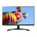 LG 27″ Full HD IPS Monitor with Radeon FreeSync Technology and Virtually Borderless Design