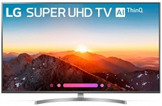 LG 55″ 4K Ultra HD Led Television