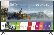 LG Electronics Canada 55UJ6200 55″ 4K Ultra HD Led Television