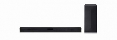 LG SL4 Sound Bar with Wireless Subwoofer