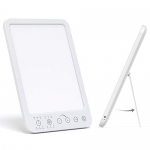 UV-Free 12000 Lux LED Therapy Light Sunlight Lamp