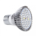 Lightess LED Plant Grow Light Bulb for Hydroponic