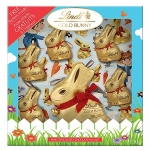 Lindt Easter Gold Bunny Sticker Gift Box