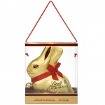 Lindt Easter Mega Gold Bunny Milk Chocolate, 1000g