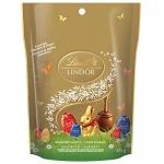 Lindt Lindor Assorted Chocolate Easter Eggs, 551g