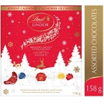 Lindt Lindor Christmas Advent Calendar