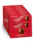 Lindt Lindor Milk Chocolate Box, 576g (Pack of 16)