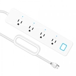LINGANZH WiFi Smart Power Strip Surge Protector