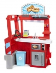 Little Tikes 2-in-1 Food Truck Deluxe