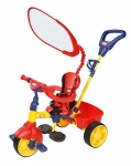 Little Tikes 4-in-1 Trike (Primary)