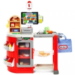 Little Tikes Shop 'n Learn Smart Checkout Toy