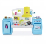 Little Tikes Tasty Jr. Bake 'N Share Kitchen & Activity Set