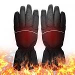 52% off Coupon Code Lixada Battery Heated Gloves
