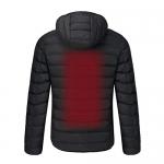 Lixada Electric Heated Jacket