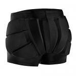 Lixada Kids 3D Protective Padded Shorts