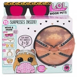 L.O.L. Surprise Biggie Pet-M.C. Hammy