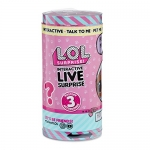 L.O.L. Surprise! Interactive Live Toy