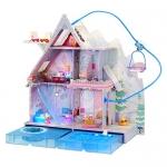 L.O.L. Surprise! OMG Cottage-Winter Wonderland
