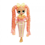 L.O.L. Surprise! O.M.G. Lights Dazzle Fashion Doll with 15 Surprises