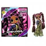 L.O.L. Surprise! O.M.G. Remix Honeylicious Fashion Doll
