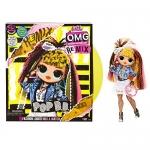 L.O.L. Surprise! O.M.G. Remix Pop B.B. Fashion Doll