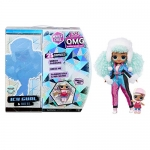 L.O.L. Surprise OMG Winter Wonderland-Doll 1
