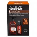 L'Oreal Paris Men Expert Barberclub Kit