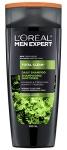 L'Oreal Paris Men Expert Total Clean Shampoo, 385 ml