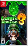 Luigi's Mansion 3 – Standard Edition, Nintendo Switch