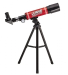 Lunar Telescope for Kids – Explore the Moon and its Craters