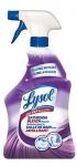 Lysol Bathroom Cleaner Spray, 950ml