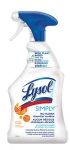 Lysol Simply All Purpose Cleaner, 650ml, Orange blossom