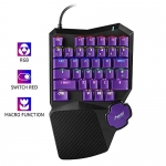 MAD GIGA P1 Gaming Keyboard