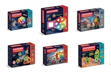 Magformers up to 40% OFF!