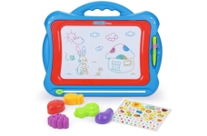 Magnetic Drawing Board,NextX Magna Doodle Sketch Big Size Writing Pad