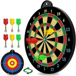 Magnetic Dart Board – 6pcs