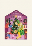 The Body Shop Make It Real Together Advent Calendar ($137 value)